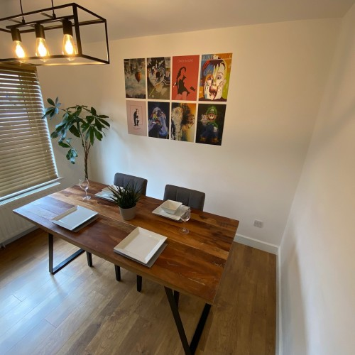 Office Desk / Dining Room Table