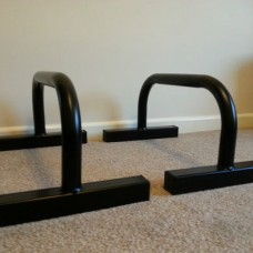 Heavy Duty Parallettes
