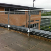 Commercial Steelwork