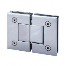 Glass to Glass Door Hinge