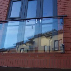 12mm Toughened Glass Panels