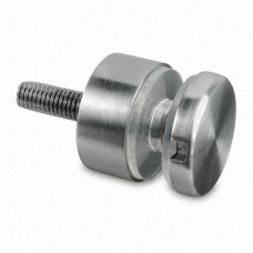 Stainless Glass Clamp Adaptor