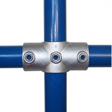 A22 Tube Clamp - Mid Rail Tee