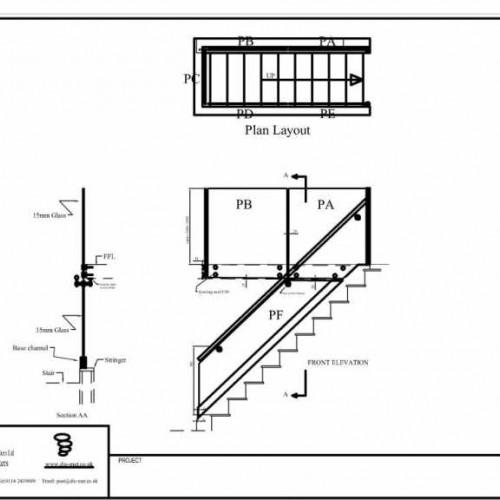 Survey + Design