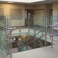 Bespoke Balustrade Systems