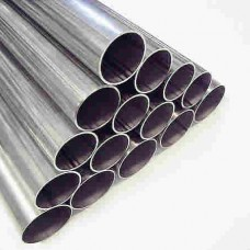 42mm Stainless Steel Handrail Tube - Brushed