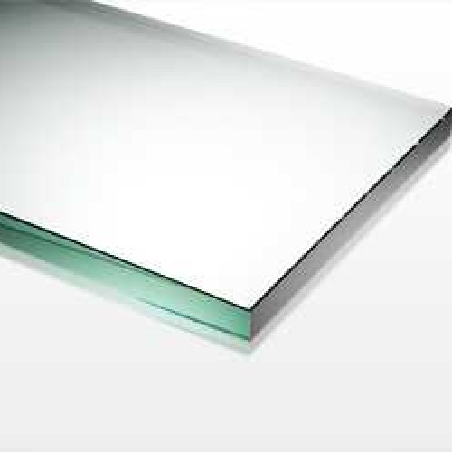 how to break toughened glass