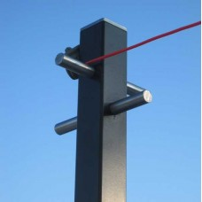 Washing Line Pole - Modern Style