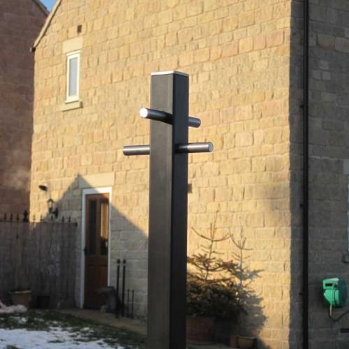 Washing Line Pole Modern Style