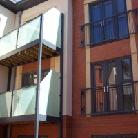 Juliet Balcony - Harbourne