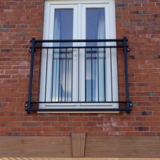Juliet Balcony - Hampton
