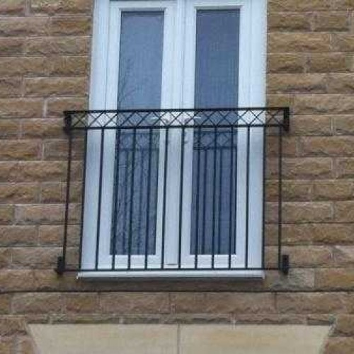 Juliet balcony birkby for Juliet balcony