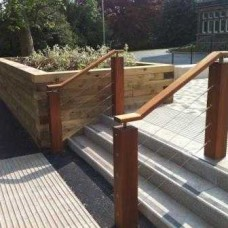 Bespoke Handrails Systems