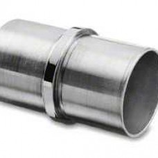 In-line Stainless Steel Tube Connector