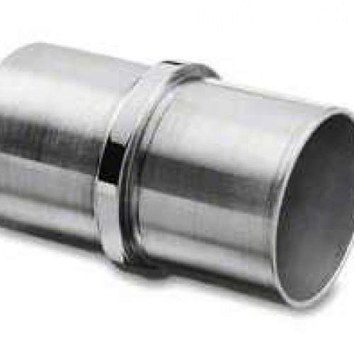 In Line Stainless Steel Tube Connector