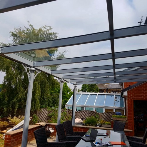 Bespoke Canopy Systems