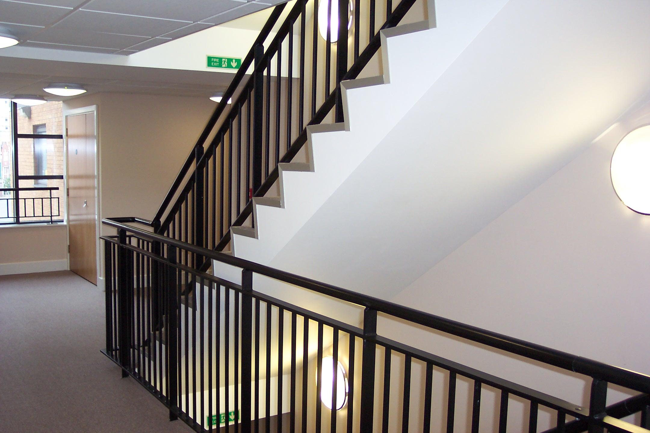 Balustrades for Balcony balustrade